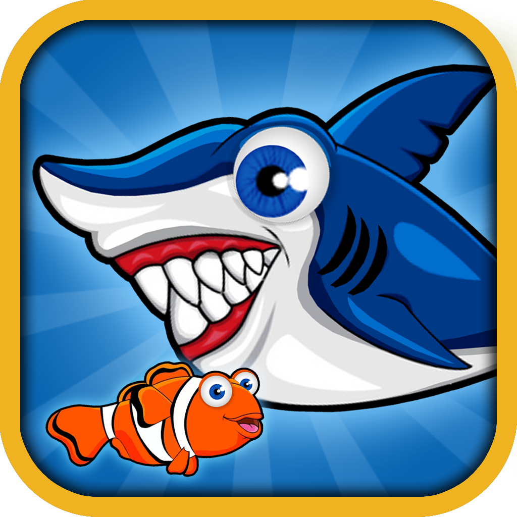 Aquarium Fish Tank League Race: Big Attitude Fish Turbo Racing with Friends (Top Multiplayer Game)