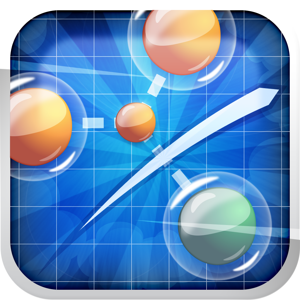 Cut The Link by Prime73 Inc. icon