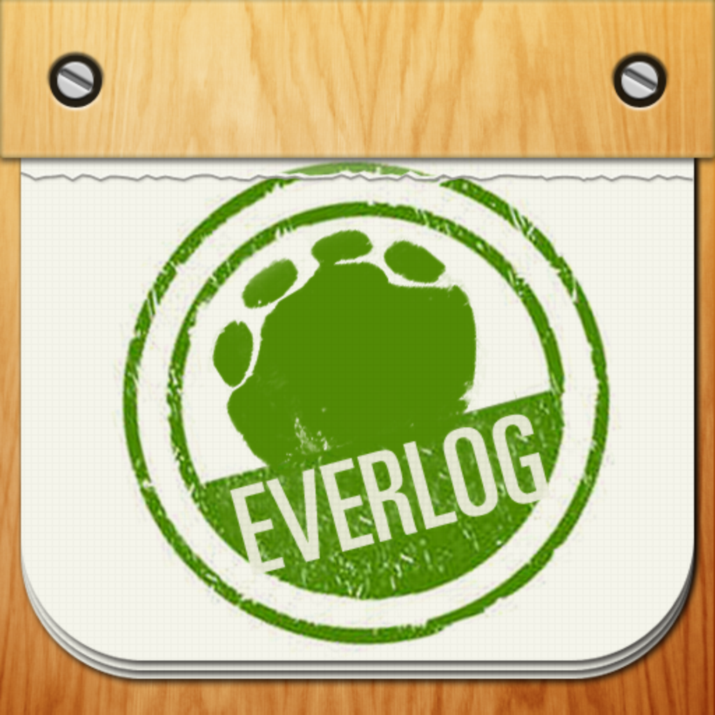 えばろぐ - Log for Evernote
