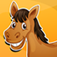 Active Horse Game for Children Age 2-5: Learn for kindergarten, preschool or nursery school with hor