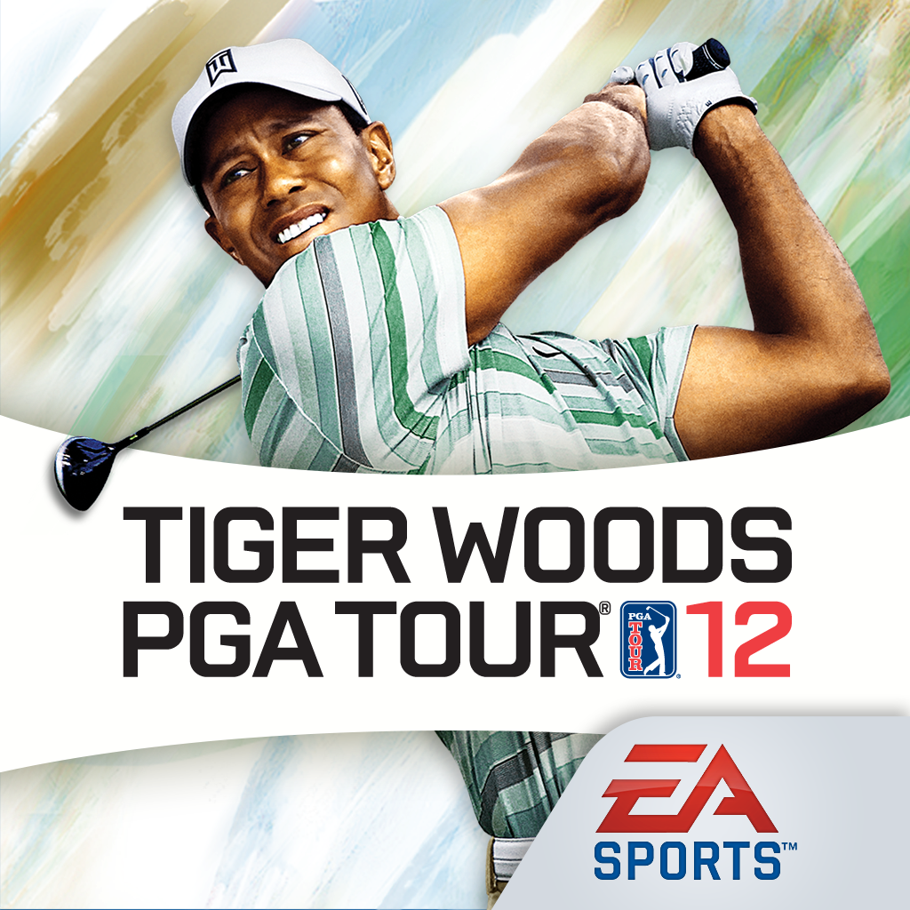 Tiger Woods PGA TOUR 12 iOS